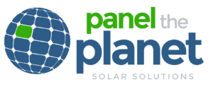 Panel The Planet